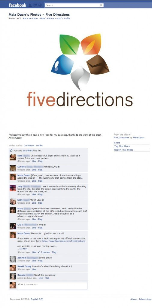 fiveDirectionsFACEBOOK1