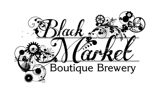 Black Market Bouique Brewery