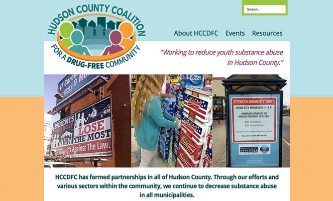 Hudson County Coalition