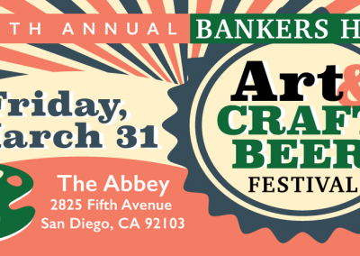 Art & Craft Beer Festival 2017