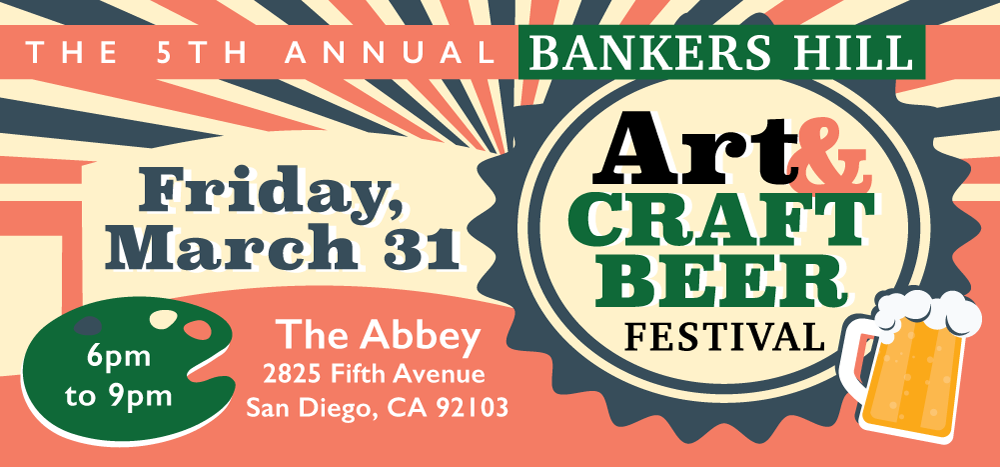 Art & Craft Beer Festival 2017