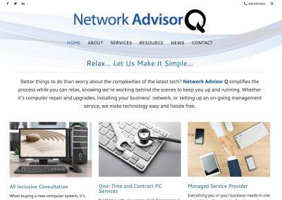 NetworkAdvisor Q