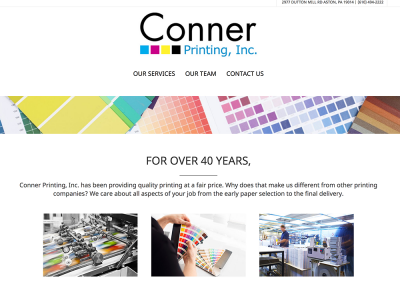 Conner Printing