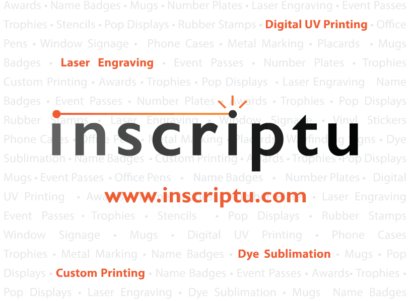 Inscriptu Logo Animation