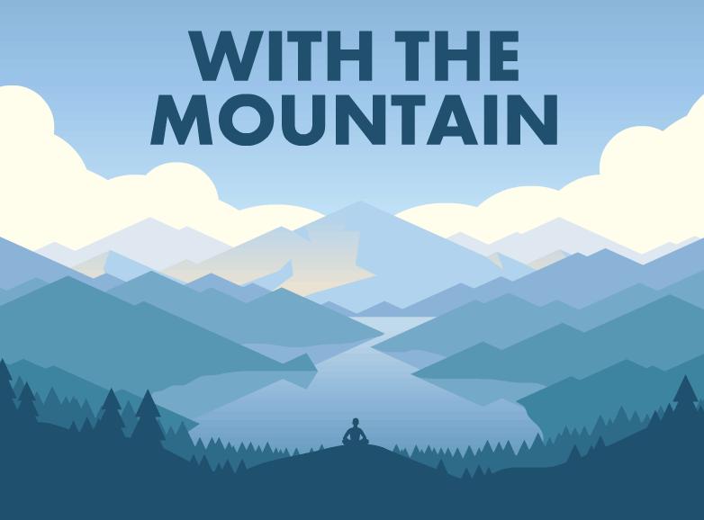 The Mountain Animation